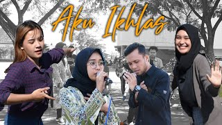 Aftershine Ft Damara De - Aku Ikhlas Cover